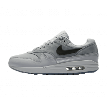 Nike Air Max 1 By Night Wolf Grey/Black-Cool Grey