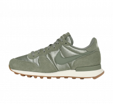 Nike WMNS Internationalist Dark Stucco/Dark Stucco-Sail