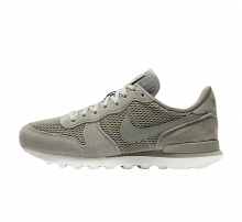 Nike WMNS Internationalist PRM Dark Stucco/Sail