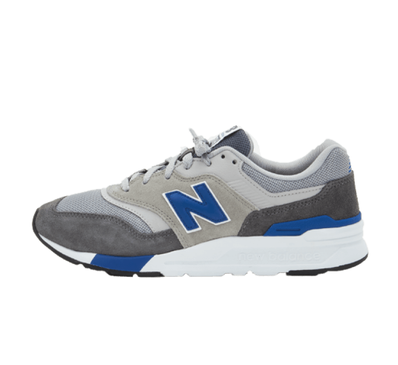 New Balance CM997HVA Grey/Blue