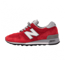 New Balance M1300CLR Team Red Made in USA