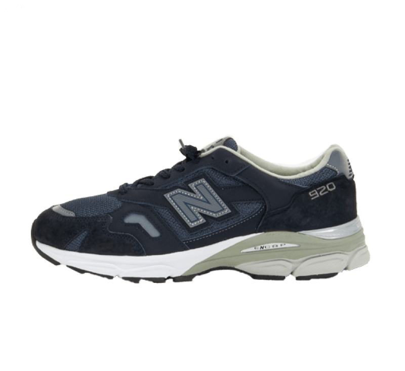 New Balance M920CNV Navy Made in England