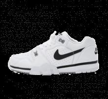 Nike Cross Trainer 3 Low White/Black-Off Noir