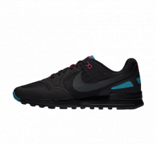 Nike Air Pegasus '89 Black/Anthracite-Blue Lagoon