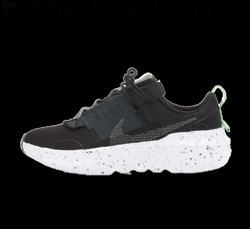 Nike Crater Impact Black/Iron Grey-Off Noir-Dark Smoke Grey