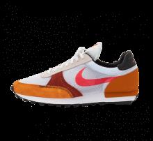 Nike Daybreak-Type White/Bright Crimson-Monarch