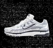 Nike P-6000 Metallic Silver/Sail
