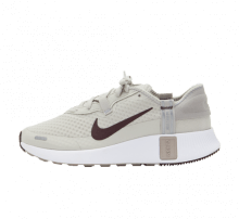 Nike Reposto Light Bone/Mahogany-College Grey