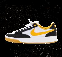 Nike SB Adversary Black/University Gold-White