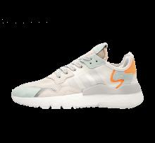 Adidas Nite Jogger Raw White/Grey One-Vapour Green