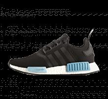 Adidas WMNS NMD R1 Core Black/Icey Blue