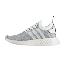 Adidas NMD R2 PK Footwear White / Core Black