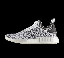 Adidas NMD R1 PK Footwear White / Core Black