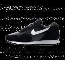 Nike Women's Outburst Black/White-Anthracite