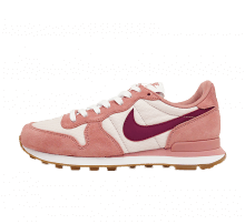 Nike Wmns Internationalist Red Stardust / Noble Red / Silt Red