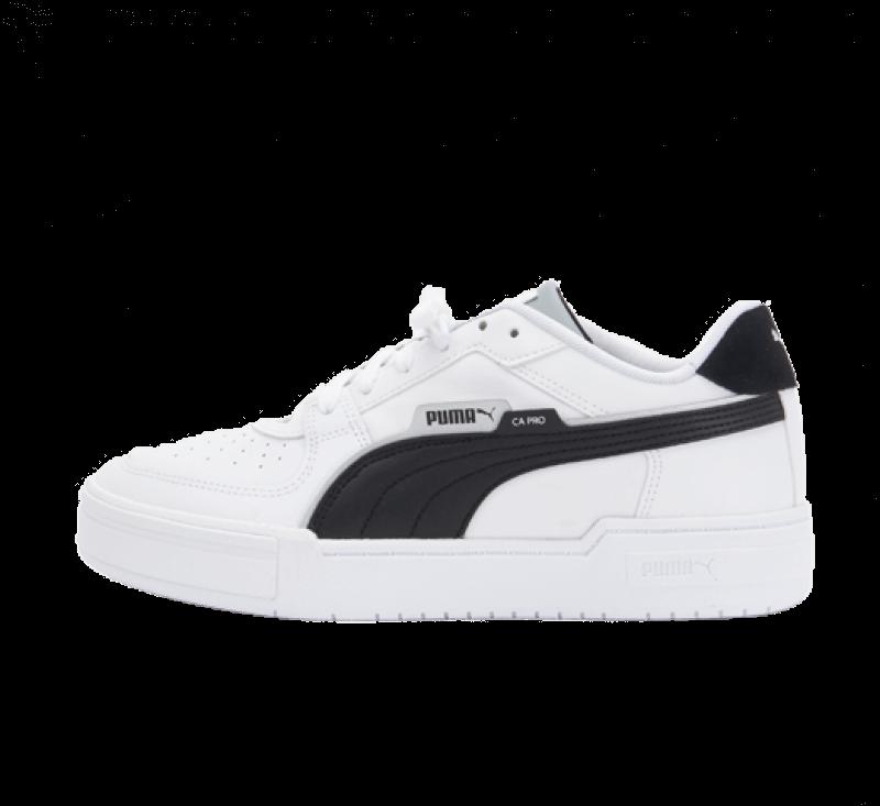Puma CA Pro Tech White/Black
