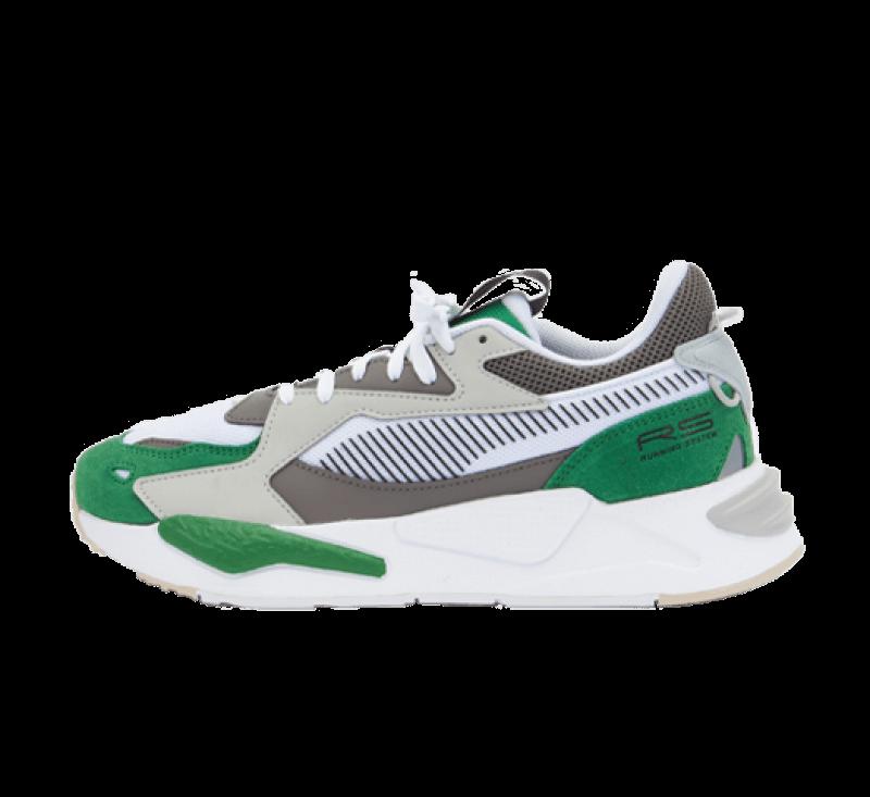 Puma RS-Z College Amazon Green/White