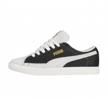 Puma Basket 90680 Puma Black/Puma White