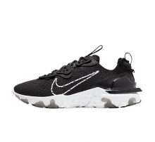 Nike React Vision Black/White-Black