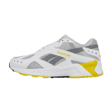 Reebok Aztrek Cold Grey/White/Lemon