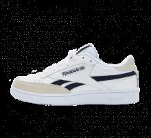 Reebok Club C Revenge Footwear White/Core Black