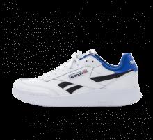 Reebok Club C Revenge Legacy Footwear White/Core Black-Court Blue