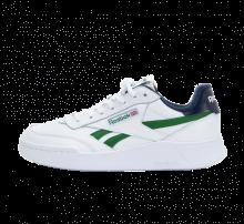 Reebok Club C Revenge Legacy Footwear White/Glen Green-Vector Navy