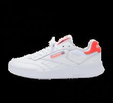 Reebok Club C Revenge Legacy Footwear White/Orange Flare