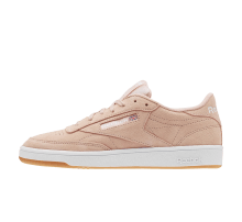 Reebok Club C 85 Peach Twist/Gum/White