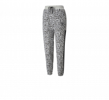 Puma Women's Wildcats All Over Print Track Pants