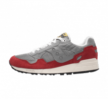 Saucony Shadow 5000 Grey/Red