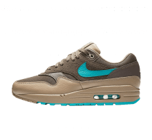 Nike Air Max 1 Premium Ridgerock/Turbo Green-Khaki