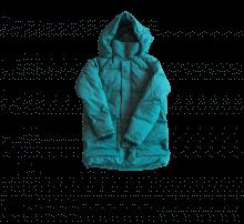 SHU Warm Jacket Green