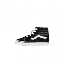 Vans Sk8-Hi Black/True White