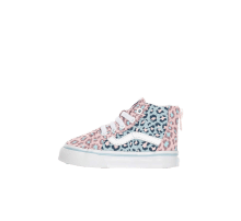 Vans SK8-Hi 2-Tone Leopard Chalk/Pink