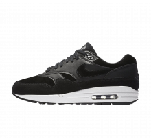 Nike Air Max 1 Skull Pack Black Chrome/Off White