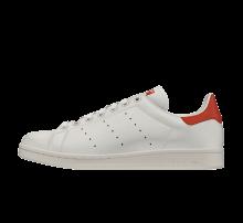 Adidas Stan Smith Chalk White/Scarlet