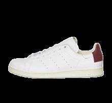 Adidas Stan Smith Footwear White/Burgundy