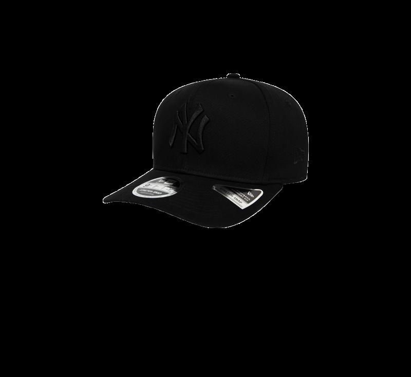 New Era Tonal Black 950 SS NY Yankees Black/Black
