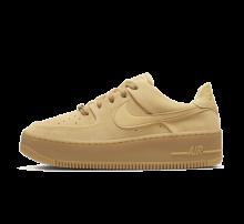 Nike Women's Air Force 1 Sage Low Leopard CQ7511 071