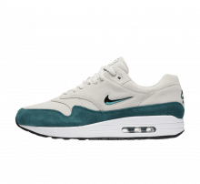 Nike Air Max 1 Premium SC Light Bone/Dark Atomic Teal-White-Black