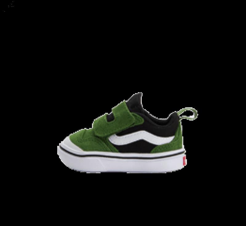 Vans New Skool 2-Tone Cactus/Black