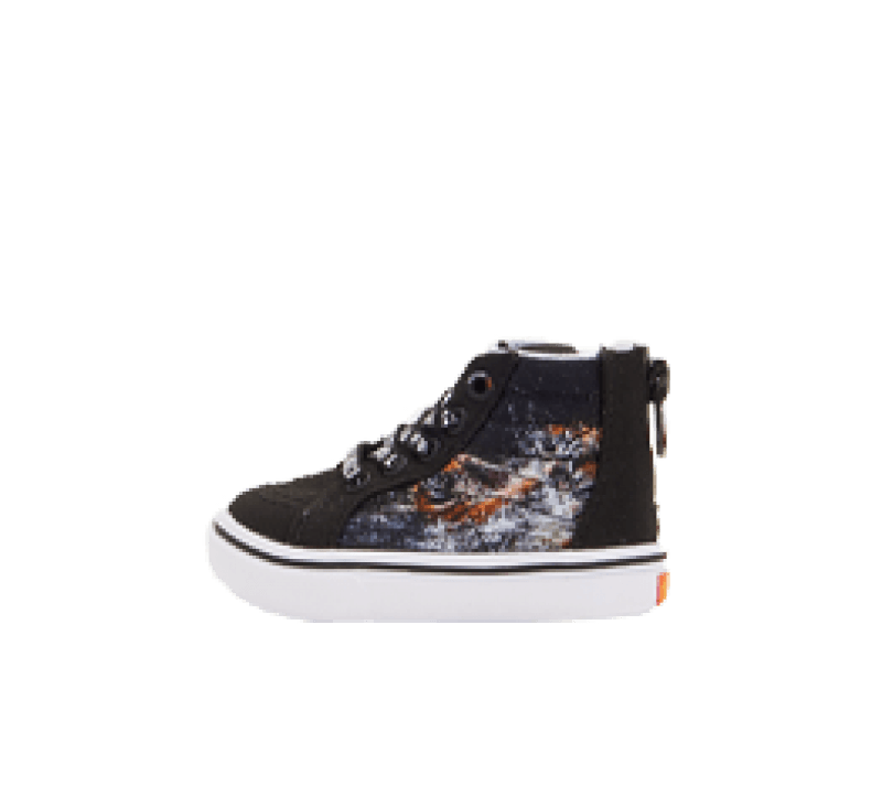 Vans x Project CAT Sk8-Hi Discovery/Playing Tigers