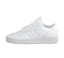 Adidas Women's Rivalry Low Cloud White
