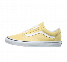 Vans Old Skool Dusky Citron/True White