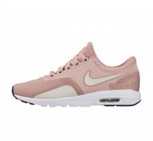 Nike Women's Air Max Zero Particle Pink/Light Bone