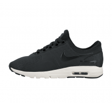 Nike WMNS Air Max Zero PRM Black/Sail-Dark Grey