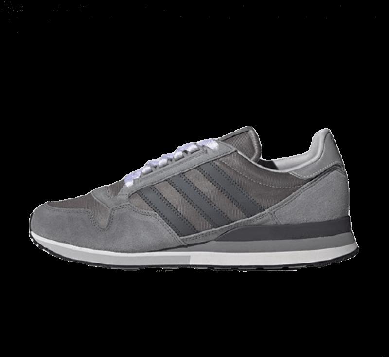 Adidas ZX 500 Grey Four/Grey Six