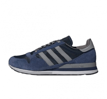 Adidas ZX 500 Navy Blue/Grey