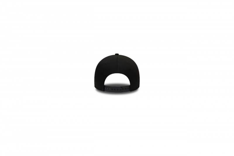 New Era Pop Logo 9Forty NY Yankees Black/Orange